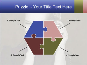 0000072047 PowerPoint Templates - Slide 40