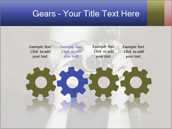 0000072047 PowerPoint Templates - Slide 48