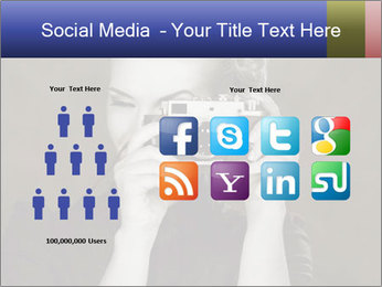 0000072047 PowerPoint Templates - Slide 5