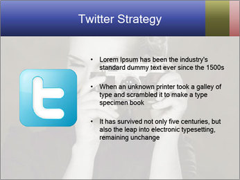 0000072047 PowerPoint Template - Slide 9
