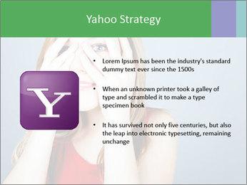 0000072048 PowerPoint Template - Slide 11