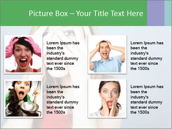 0000072048 PowerPoint Template - Slide 14