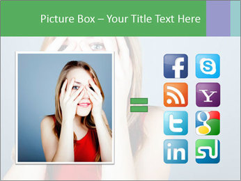 0000072048 PowerPoint Template - Slide 21