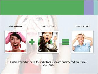 0000072048 PowerPoint Template - Slide 22