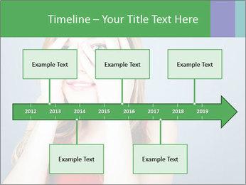 0000072048 PowerPoint Template - Slide 28