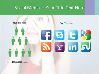 0000072048 PowerPoint Template - Slide 5