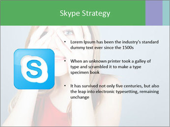 0000072048 PowerPoint Template - Slide 8