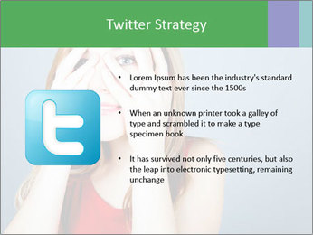 0000072048 PowerPoint Template - Slide 9