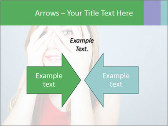 0000072048 PowerPoint Template - Slide 90