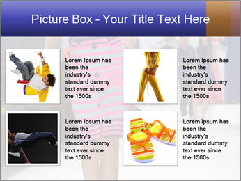 0000072049 PowerPoint Template - Slide 14