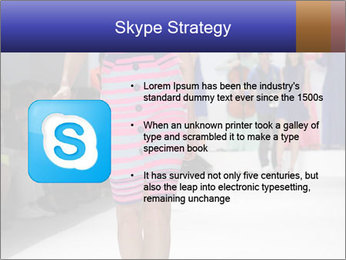 0000072049 PowerPoint Template - Slide 8