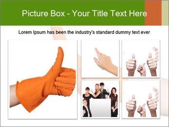 0000072051 PowerPoint Templates - Slide 19