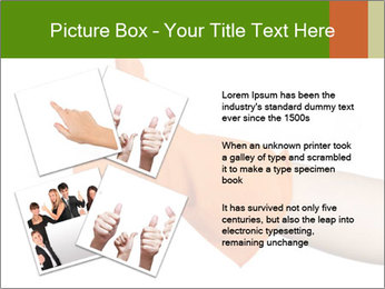 0000072051 PowerPoint Templates - Slide 23