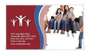 0000072053 Business Card Templates