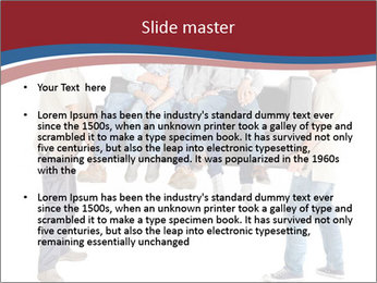 0000072053 PowerPoint Template - Slide 2