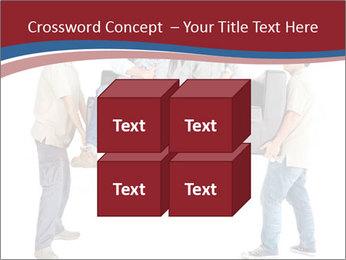 0000072053 PowerPoint Template - Slide 39