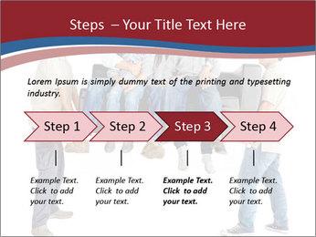 0000072053 PowerPoint Template - Slide 4