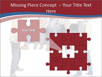 0000072053 PowerPoint Template - Slide 45