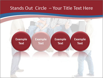0000072053 PowerPoint Template - Slide 76