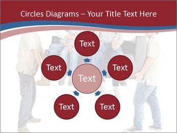 0000072053 PowerPoint Template - Slide 78