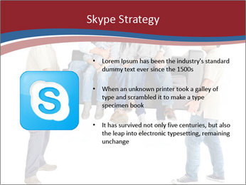 0000072053 PowerPoint Template - Slide 8