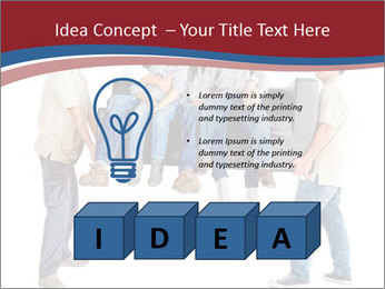 0000072053 PowerPoint Template - Slide 80