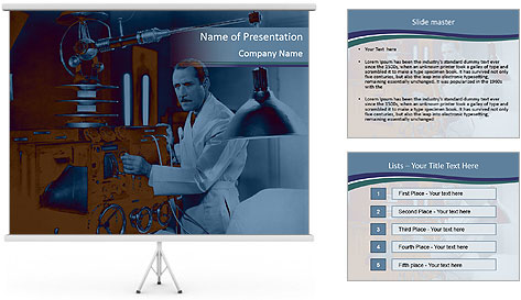 0000072054 PowerPoint Template