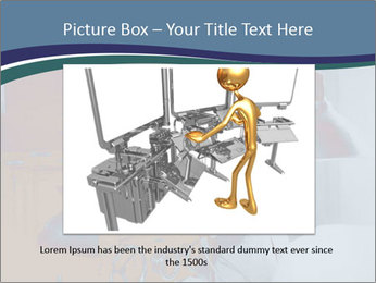 0000072054 PowerPoint Template - Slide 16