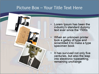 0000072054 PowerPoint Template - Slide 17