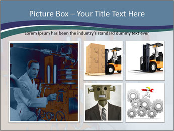0000072054 PowerPoint Template - Slide 19