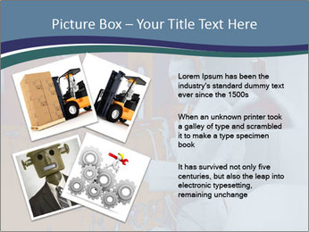 0000072054 PowerPoint Template - Slide 23