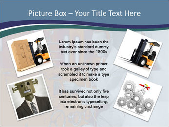 0000072054 PowerPoint Template - Slide 24