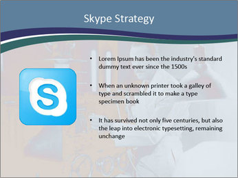 0000072054 PowerPoint Template - Slide 8