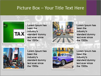 0000072056 PowerPoint Template - Slide 14