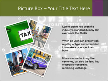 0000072056 PowerPoint Template - Slide 23