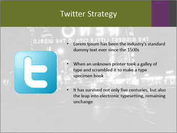 0000072056 PowerPoint Template - Slide 9