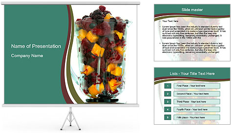 0000072057 PowerPoint Template