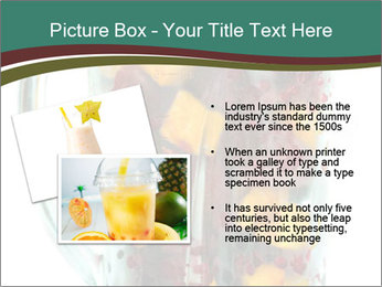 0000072057 PowerPoint Templates - Slide 20