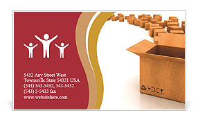 0000072058 Business Card Templates
