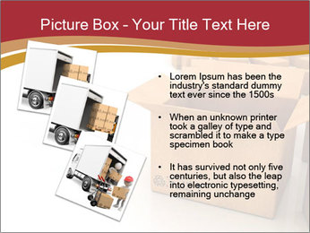 0000072058 PowerPoint Templates - Slide 17
