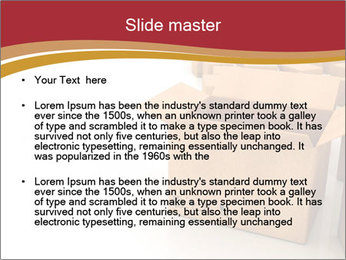0000072058 PowerPoint Templates - Slide 2