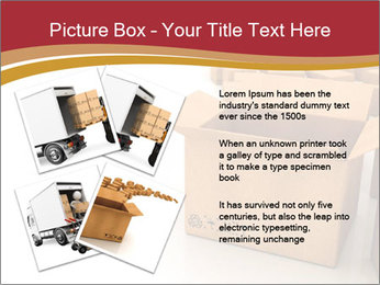 0000072058 PowerPoint Templates - Slide 23
