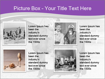 0000072060 PowerPoint Template - Slide 14