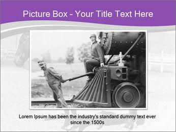 0000072060 PowerPoint Template - Slide 15