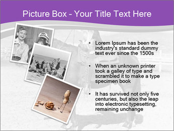 0000072060 PowerPoint Template - Slide 17
