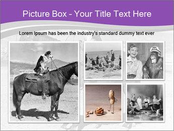 0000072060 PowerPoint Template - Slide 19
