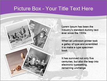 0000072060 PowerPoint Template - Slide 23