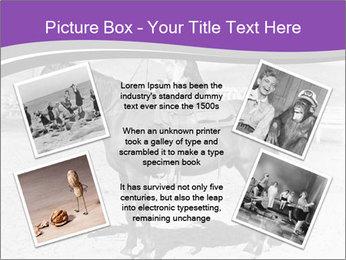 0000072060 PowerPoint Template - Slide 24