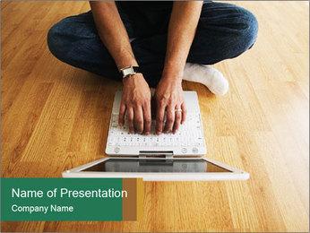 0000072061 PowerPoint Template - Slide 1