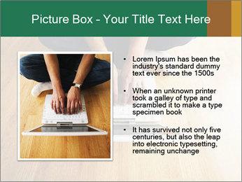 0000072061 PowerPoint Template - Slide 13